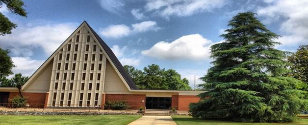 Picture - Warner Robins Air Force Base Chapel
